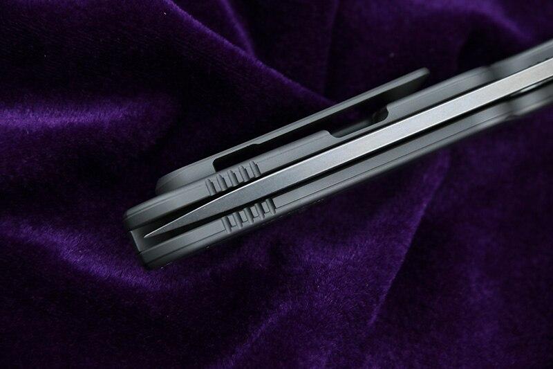 NKAIED Maker 3 kés eredeti kerámia golyóscsapágy Flipper - Kézi szerszámok - Fénykép 5