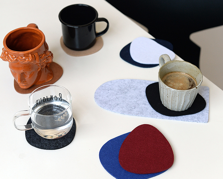 Felt--Cup-Holder-Irregular-Geometric-Non-woven-Drink-Coasters-Home-Dining-Room-Decor-Table-Decoration-Accessories-10pcs-08