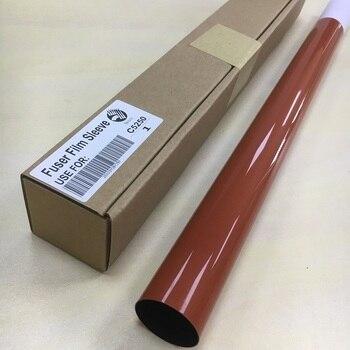 2PCS Japan New Metal Fuser Fixing Film Sleeves For Canon IR C5030 C5035 C5045 C5051 C5250 C5245 C5255 Copier Parts FM4-8400-010