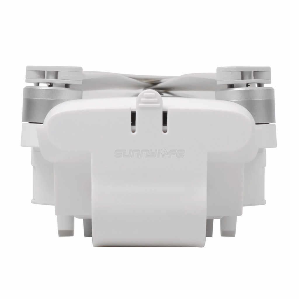 Cardan caméra lentille protecteur couvercle capuchon accessoire pour Xiaomi FIMI X8 SE Drone quadrirotor enfants jouets pliable drôle cadeaux # CN20
