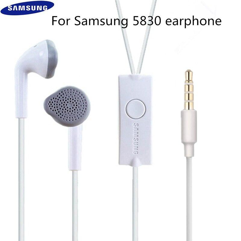 Оригинальный аурикулярный микрофон Samsung для Galaxy A3 A5 A7 A8 A9 J1 j2 Pro J5 J7 Примечание 3, 4, 5, 8 9 S7 S8 S|Наушники и гарнитуры|   | АлиЭкспресс