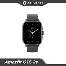 Amazfit-reloj inteligente GTS 2e, dispositivo Original con control de la calidad del sueño, 90 modos deportivos, para natación y Android, versión Global, 1,65 pulgadas