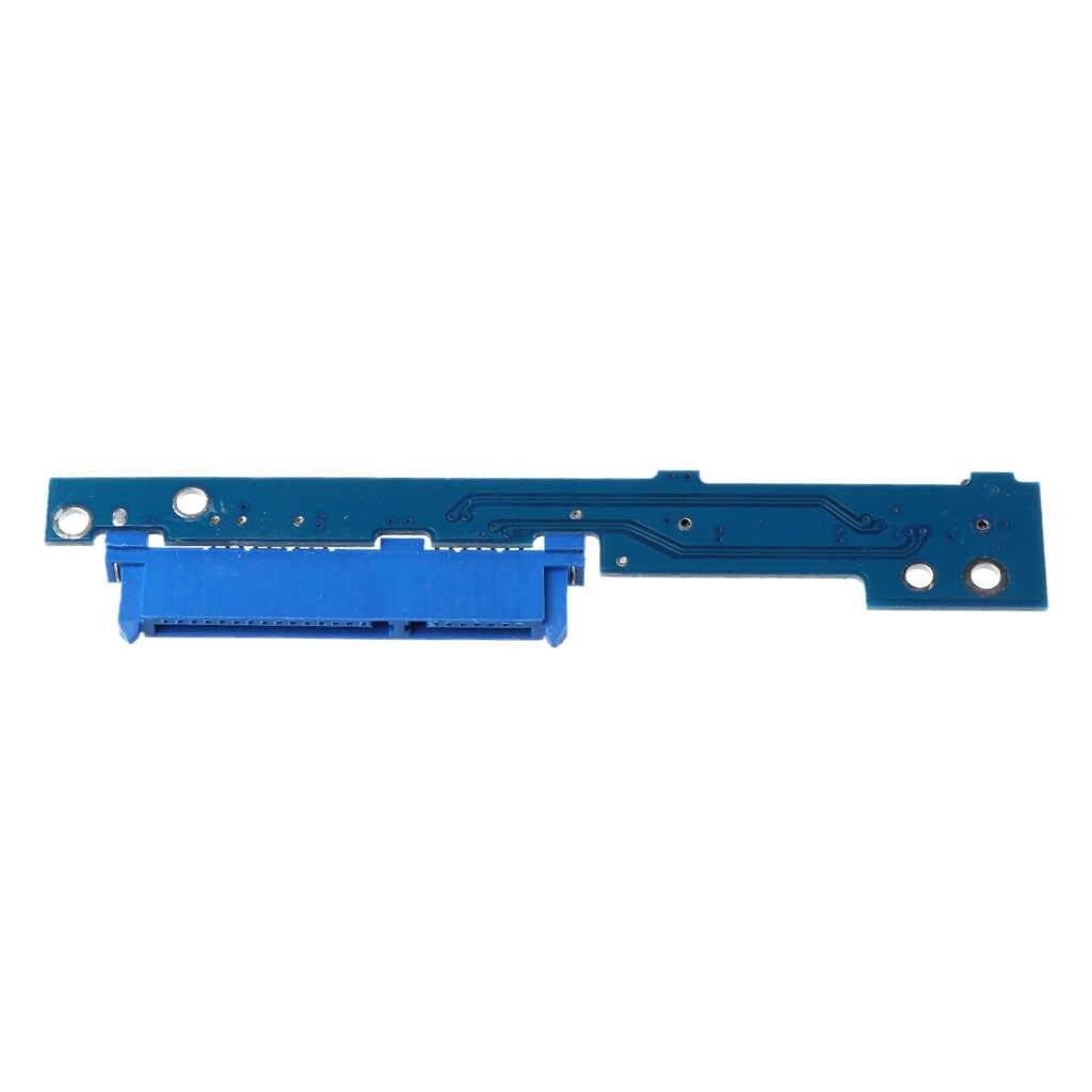 MICRO SATA 7 + 6 ชาย SATA 7 + 15 อะแดปเตอร์ Serial ATA Converter สำหรับ Lenovo 310 312 320 330 IdeaPad 510 5000 Circuit Board