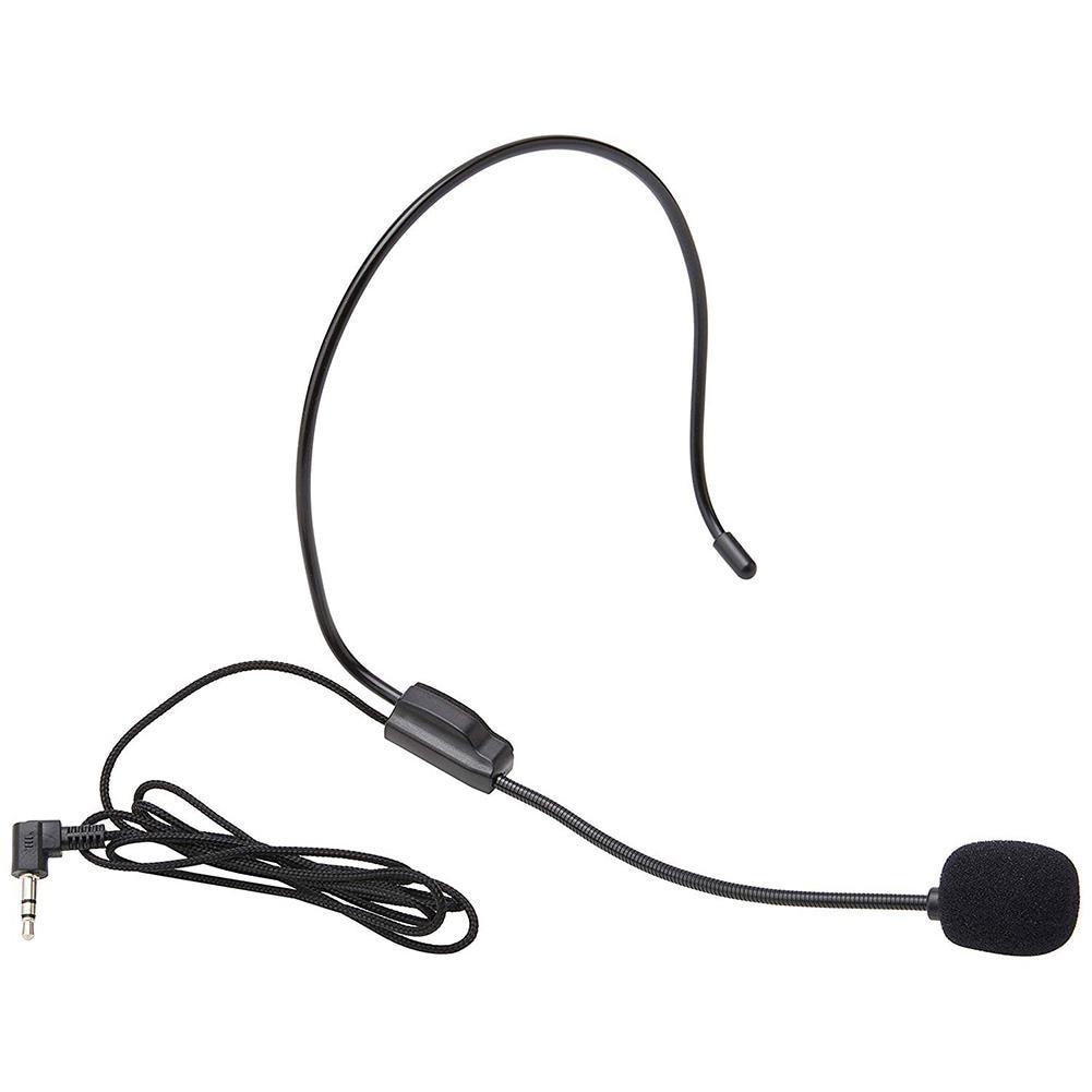 Портативный накладной микрофон с зажимом для лекций, микрофон AG8, гарнитура для телефона с пшеничной Пчелкой, микрофон для ушей