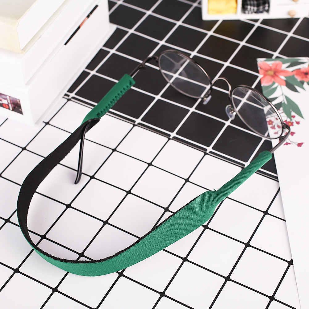 Bril Neck Strap Duiken Verstelbare Sport Elastische Strap Bril Strap Bril Lanyard Mode Accessoires
