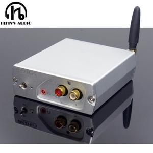 Image 1 - Hifi Mp3ถอดรหัสCSR8675 + AK4493 APTX HD USB DACหูฟังบอร์ดเอาต์พุตรองรับPCM 192KHz