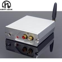 Hifi mp3 מפענח CSR8675 + AK4493 APTX HD USB DAC לוח אוזניות פלט תמיכה עבור PCM 192kHz