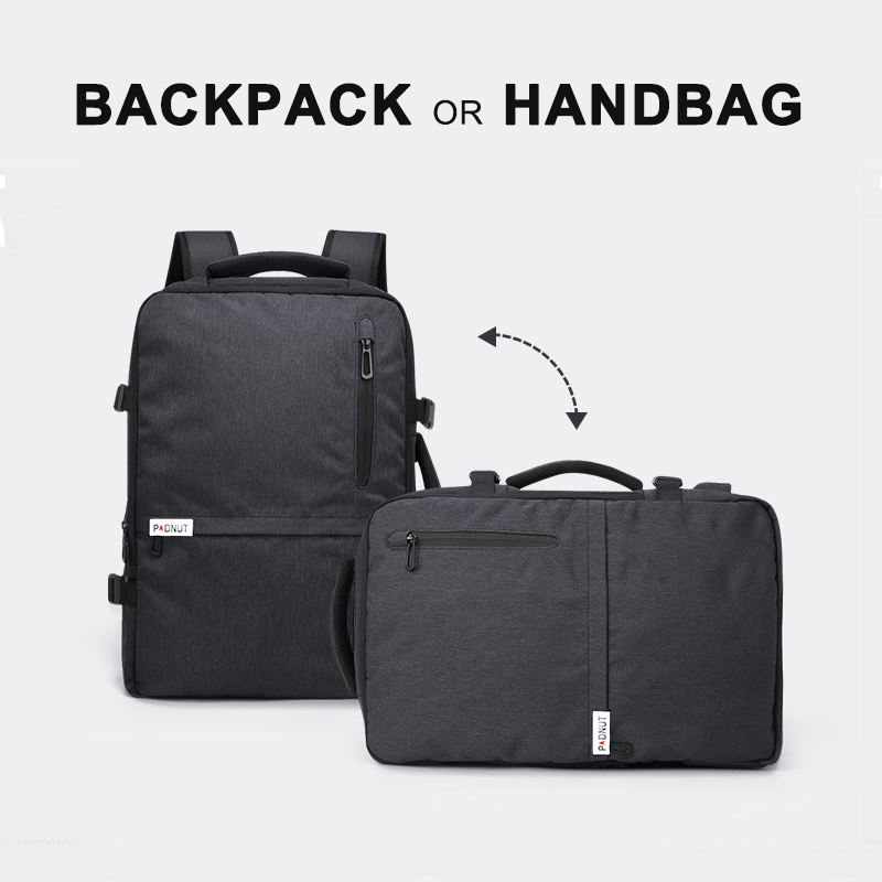 Echtes Leder Daypack Rucksack Rucksack Rucksack Reisetasche Große Kapazität Business Laptop Taschen Hohe Qualität Männer Rindsleder Rucksack - 3