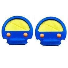Pegar e jogar jogo com 4 bolas de brinquedo de andebol mão garra raquete de pais-criança esportes sentido equipamento de treinamento