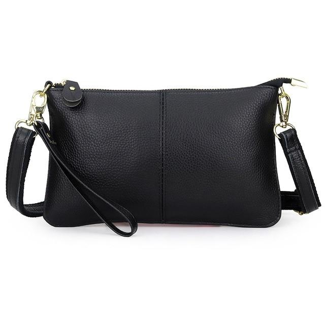 New Fashion Crossbody Bags For Woman Luxury Purses And Handbags Women Bags Designer Clutch Bag Genuine Leather Shoulder Bag Sac 2