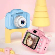 Toys Pixel Digital-Camera Gifts Mini Children's for High-Definition Exquisite Portable