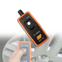 EL-50448 Car TPMS Reset Relearn Diagnostic Tool Auto Tire Pressure Sensor(China)