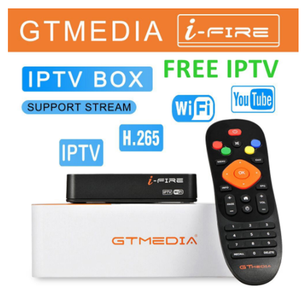 IFire Europe IPTV Subscription Vigotv France UK German Arabic Belgium Sweden French Poland Smart Set Top Box IPTV M3U 4500+ Live