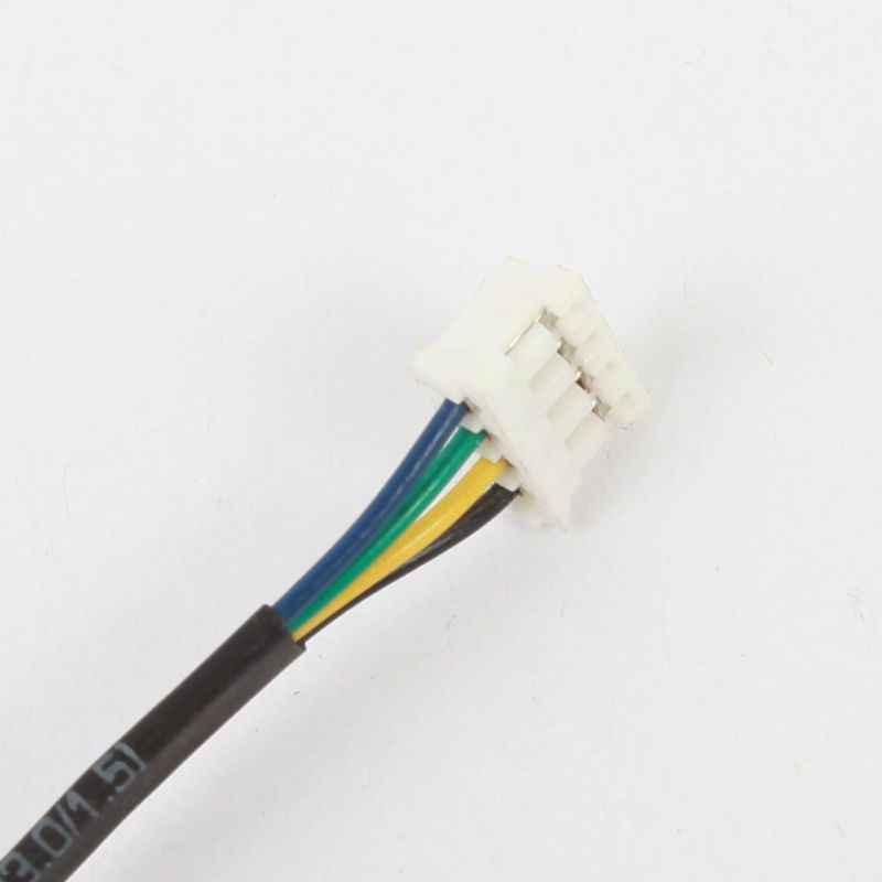 75 مللي متر ga81s2 u تيار مستمر 12 فولت 0.35A 4Pin برودة مروحة 40x40x40 مللي متر ل ZOTAC GTX 970 الرسومات بطاقة الفيديو المشجعين Whosale & دروبشيب