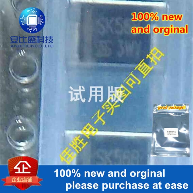20pcs 100% New And Orginal SK56B 5A60V DO214AA Silk-screen SK56B Schottky In Stock