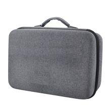 Wear Resistant Storage Bag Portable Carrying Case Box for D-ji Mavic Air 2 Drone Handbag storage case portable travel carrying bag waterproof box for d ji mavic air 2