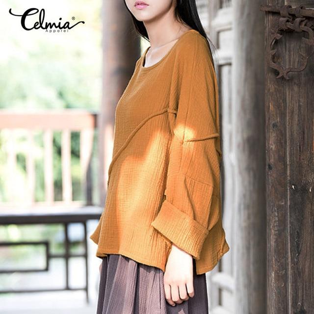 Autumn Long Sleeve Shirt 2