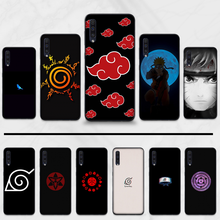 Naruto Japan Anime cartoon Phone Cover For Samsung Galaxy M10 20 30 A 40 50 70 71 6S A2 A6 A9 2018 J7 CORE PLUS STAR S10 5G C8(China)