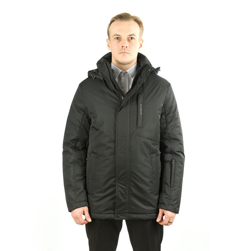 R. LONYR Men's Winter Jacket RR-77750B-1