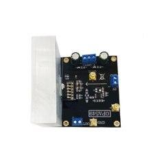 Модуль аудио усилителя мощности opa549 100 Вт плата высоковольтного