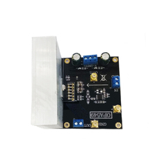 OPA549 modulo Amplificatore di Potenza Audio 100W Ad alta tensione 8A Ad alta corrente scheda di Amplificazione