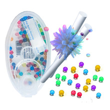 CIGARETTE-FILTER-BRUSH Ball Mint-Beads Menthol Capsule Smoking-Holder-Accessories Fruit-Flavor
