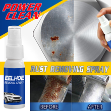 Spray Car-Remover-Spray Rusts Maintenance Inhibitor Cleaning Car/home 30ML
