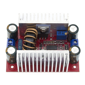 Image 3 - 10PCS DC DC 400W 15A Step up Boost Converter Constant Current Power Supply LED Driver 8.5 50V to 10 60V Voltage