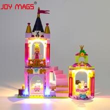Комплект светодиодсветильник joy mags на 41162 год