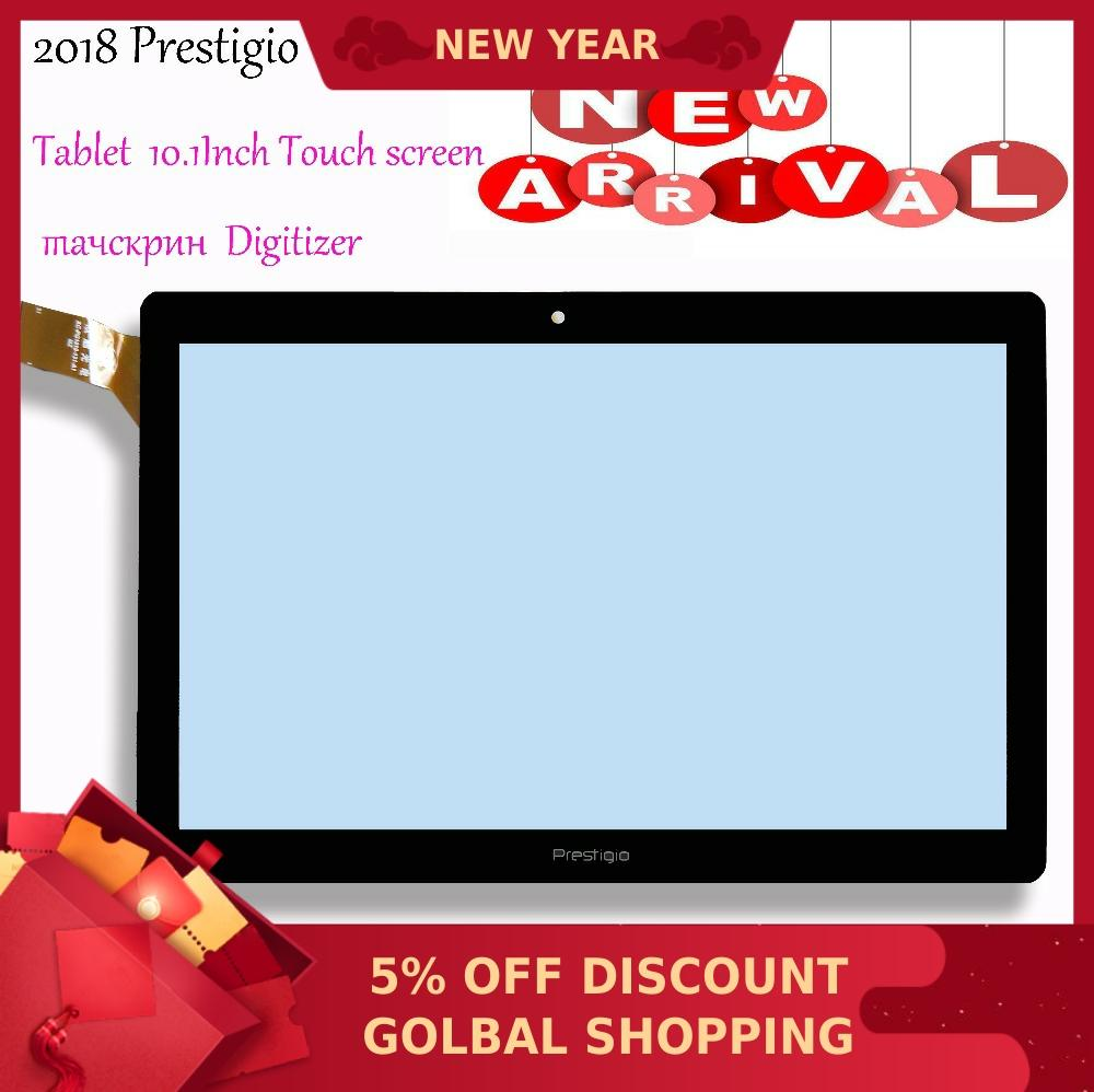 """Tablet Tempered Glass Screen Protector Cover For Prestigio Wize 3401 3G 10.1/"""""""
