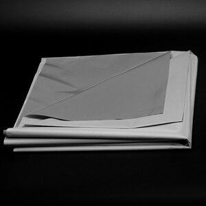 Image 5 - AUN Chống Ánh Sáng Màn Hình Máy Chiếu 120/100/60 Inch. 16:9 Chất Liệu Vải Phản Quang Rạp Hát Tại Nhà, ALR Màn Hình 4K 1080P LED/DLP
