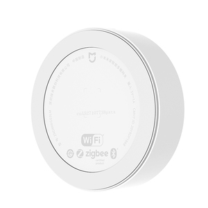 Image 5 - Xiaomi Mijia Multi Mode Smart Gateway Voice Remote Control Automation work with ZigBee 3.0 WIFI Bluetooth Mesh Smart Devices