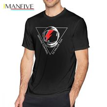 Armin Van Buuren T Shirt TRANCE DJs-Armin Marlo State of Trance T-Shirt Men Fun Cotton Shirts Basic Graphic