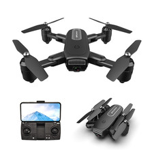 ZD8 RC Drone One Key Return GPS Position Quadcopter Aircraft Wide Angle Folding 5G WIFI With Camera 4K 1080P Professional Drone