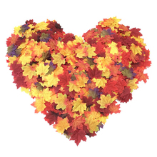 200 Maple Leaves String Lights Christmas Tree Decoration For Wedding Garland Festival Party Home