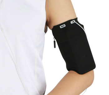 Universal 7'' Breathable Sport Armband Bag Running Jogging Gym Arm Band Mobile Phone Bag Case Cover Pouch For IPhone Xiaomi