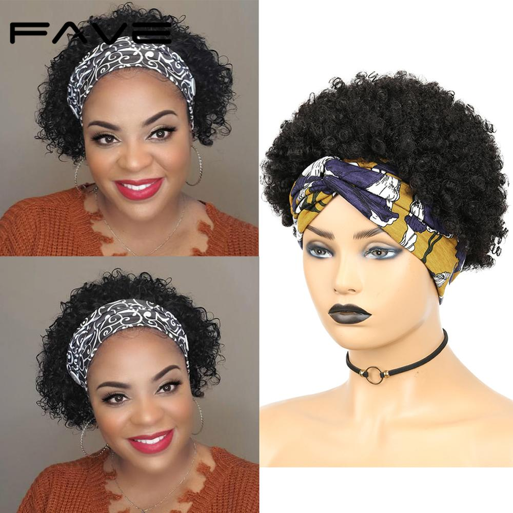 Любимые африканские Курчавые Кудрявые лента для волос манекен для шарфа парика афро хвост волосы Remy человеческие волосы для афро-Для женщи...