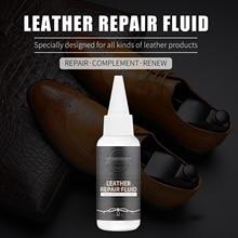 Leather Repair Liquid for Leather Products Car Seat Sofa Scratch Cracks Rip Care Repair GQ