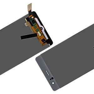 """Image 5 - ЖК дисплей 5,5 """"для zte Nubia Z17 Lite NX591J ЖК дисплей кодирующий преобразователь сенсорного экрана в сборе Запасная часть"""