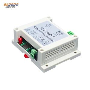 Image 3 - نظام حماية GSM لاسلكي التحكم عن بعد التتابع التبديل تحكم في الوصول مع 10A التتابع الناتج NTC استشعار درجة الحرارة
