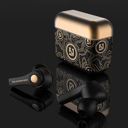 Genuine Original Ear TWS Earphone Hand-painted style Bluetooth V5.0 Touch Control Earbuds Headset for android ios