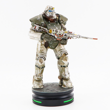FALLOUT  POWER ARMOR T-51 MODERN ICONS  BETHESDA  Toy Figures