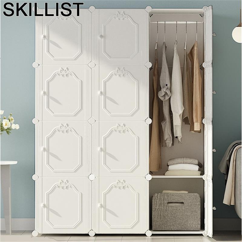 Rangement Szafa Gabinete Yatak Odasi Mobilya Dresser For Bedroom Armadio Guarda Roupa font b Closet b