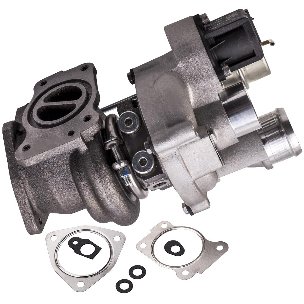K03 53039880146 Fit <font><b>BMW</b></font> Mini Cooper S R55 R56 R57 EP6 HP N14 155Kw 211HP Turbo image