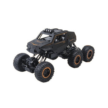 1:12 Six-Wheel Climbing Car High-Speed Off-Road Vehicle Children Outdoor RC Toy Car