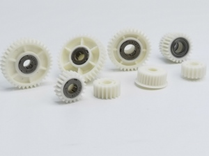 Image 2 - DISCOUNT 5 SETS Paper Feed Gear Kit For Ricoh Aficio 1060 1075 2060 2075 Mp 7500 8000 8001