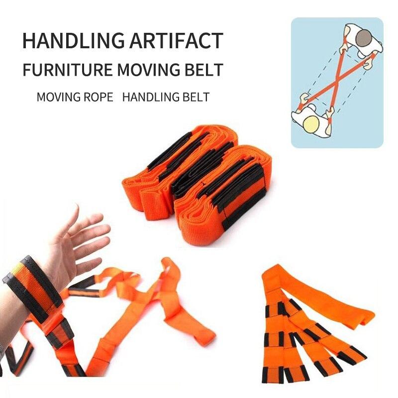 Новая сумка для переноски и ремни для перемещения с одной скоростью грузоподъемностью приспособления для мебели 1 шт.|Детали инструментов| | АлиЭкспресс