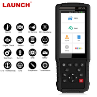LAUNCH X431 CRP479 OBD2 Automotive Scanner ABS DPF OIL 15 Reset Function OBD2 Scanner code reader Car Diagnostic Tool PK CRP429C
