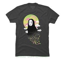 Homens de alta qualidade personalizado impresso topos hipster t-shirts rosto e fuligem sprites masculino gráfico t camisa