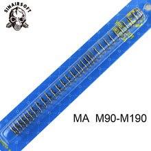 Тактические военные действия m90 m100 m110 m120 m130 m140 m150